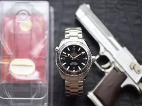 VS厂欧米茄海洋宇宙600米8500机芯评测鉴赏-腕尚表业