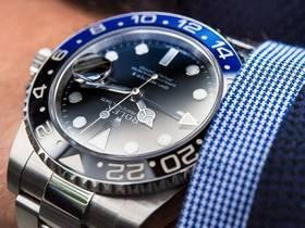 带你了解劳力士手表全系列各款式和它们的特点!