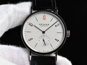 GP厂德国诺莫斯nomos 601腕表对比正品评测
