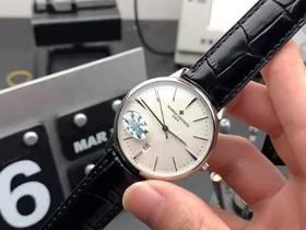 MKS厂江诗丹顿传承85180超薄复刻表实拍视频