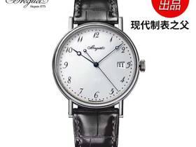 FK厂宝玑经典系列5177腕表V3版一比一复刻升级