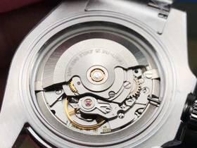 揭秘广州站西的高仿复刻表采用什么机芯