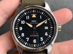 MKS厂IWC万国飞行员IW326801值得入手吗