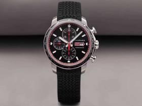 V7厂萧邦Chopard经典赛车系列计时机械腕表