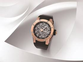 V9厂理查德米勒RM63-01,RM圆盘小众腕表!