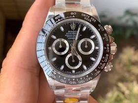 N厂手表是什么意思,NOOB厂复刻表质量怎么样?