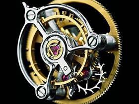 2021年6月26日是陀飞轮装置发明220周年!